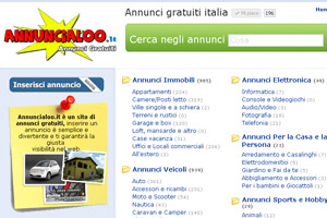 Ecoomerce Website Design Roma