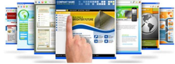 Realizzazione siti web  a partire da 500 euro