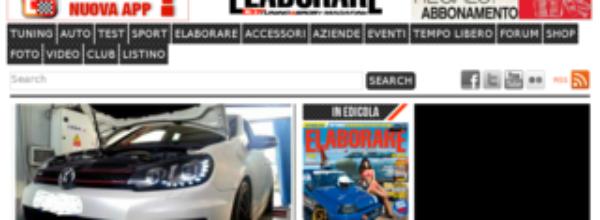 Elaborare.com | Eurosport editoriale Srl