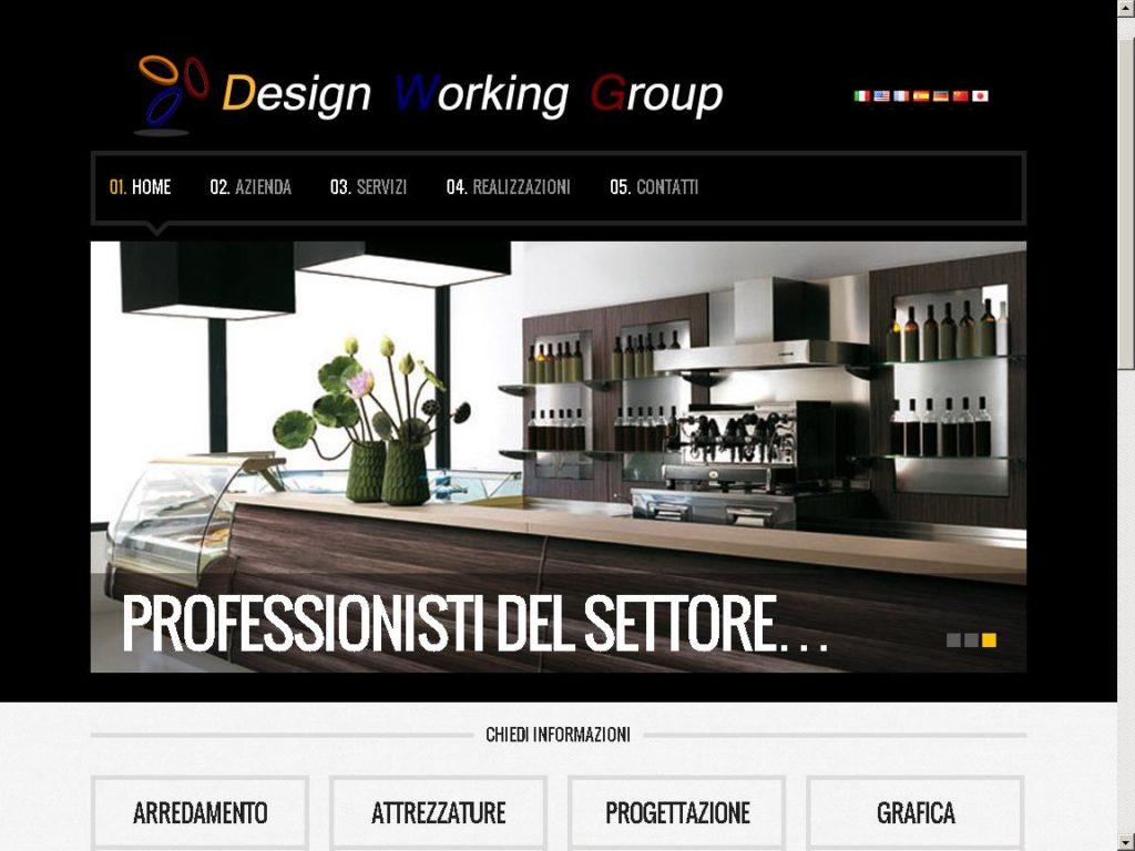 dwgprogetti.it | Design working group