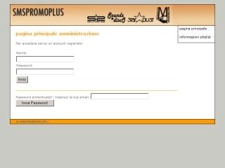 SMSPROMOPLUS | Di Biase SRL
