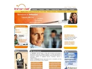 Infodart Srl | Content Writing & Social Bookmarking