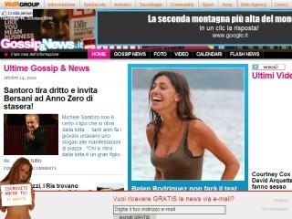 GossipeNews.it | Wdr1 Group Srl
