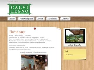 CalviLegno | Techner | Posizionamento