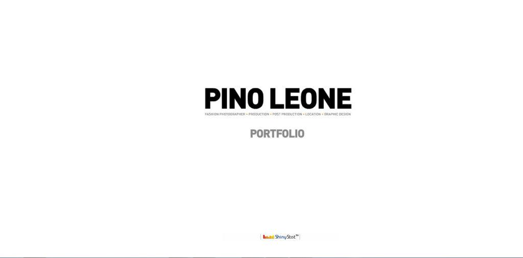 Pino Leone | Pop Studio Srl | Flash Design