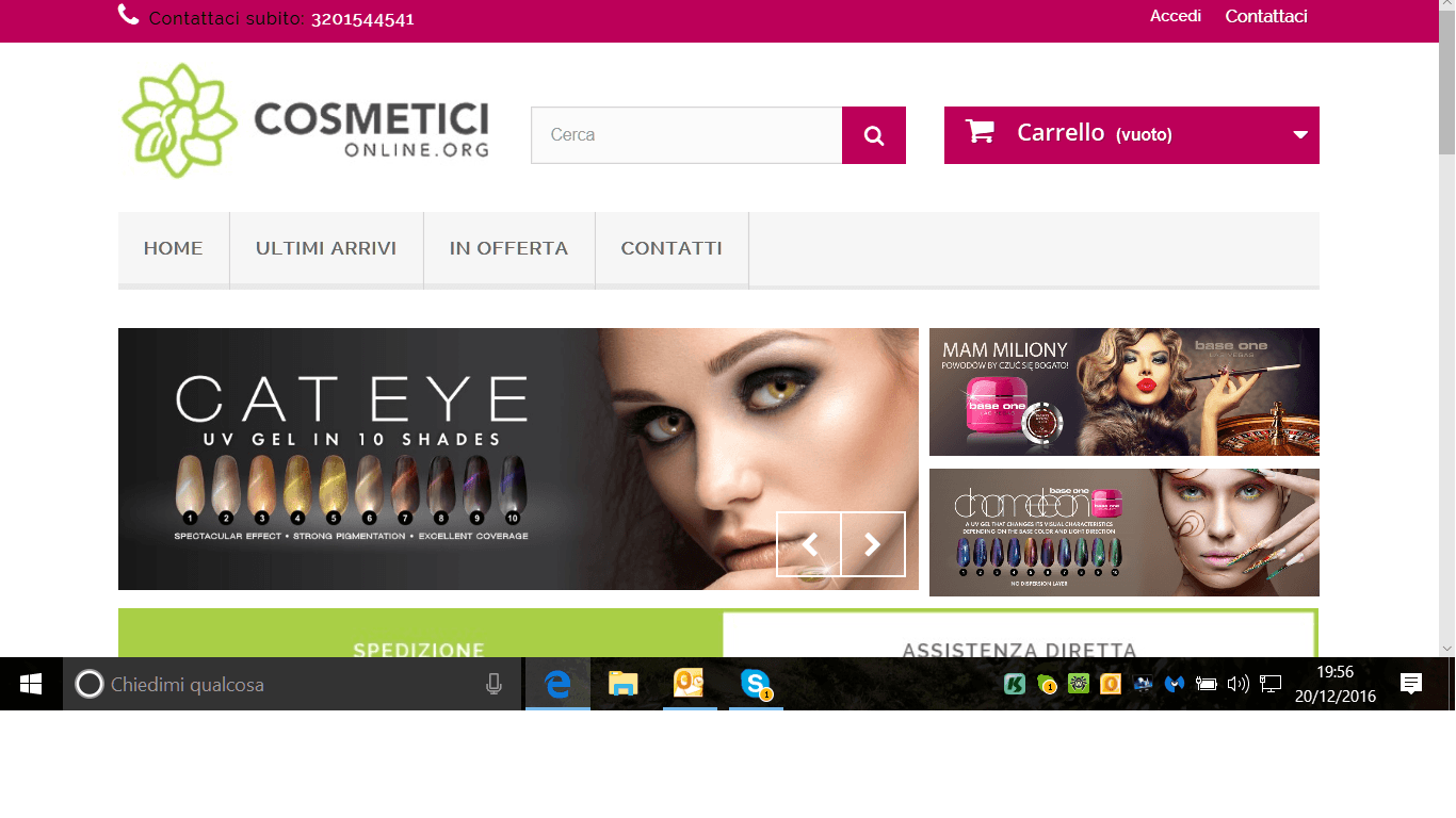 CosmeticiOnline.org